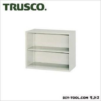 トラスコ(TRUSCO) TZ型防錆強化保管庫オープンH720 460 x 915 x 730 mm TZO7
