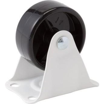 Nクリックボックス用補強キャスター 2セット(ホワイト) ニトリ 『玄関先迄納品』 『1年保証』