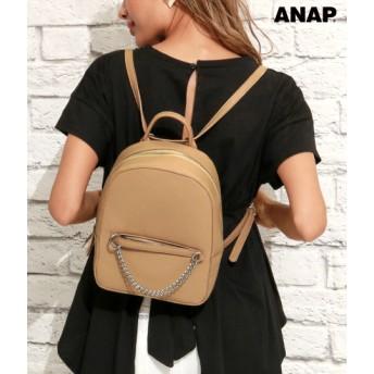 ANAP(アナップ)2WAYチェーン付BAG