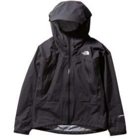 ノースフェイス(THE NORTH FACE) メンズ クライムベリーライトジャケット CLIMB VERY LIGH JK ブラック NP11917 K アウトドアウェア アウター 長袖 防水