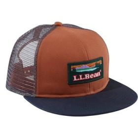 ビーンズ・トラッカー・パッチ・ハット/Bean's Trucker Patch Hat