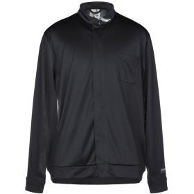 《期間限定 セール開催中》ADIDAS ORIGINALS メンズ スウェットシャツ ダークブルー XL ポリエステル 100%