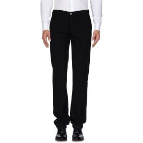 《期間限定 セール開催中》MASSIMO ALBA メンズ パンツ ブラック 46 ウール 100%