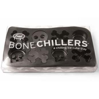 廃番在庫限り アイスメーカー フレッド アイストレー ボーンチラーズ / FRED ICE TRAY BORN CHILLERSチョコレート型&氷型 製氷器製氷