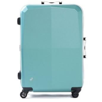 (GALLERIA/ギャレリア)プロテカ スーツケース PROTeCA エキノックスライトオーレ 68L 5-6泊 EQUINOX LIGHT ORE フレーム キャリーケース エース ACE/メンズ ブルー 送料無料