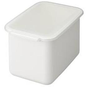 米びつ 6kg システムキッチン 引き出し用 Soroelusmart ソロエルスマート ライスボックス ホワイト