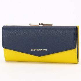 [マルイ] 財布 長財布 口金式 80605/カステルバジャック(バッグ&ウォレット)(CASTELBAJAC)