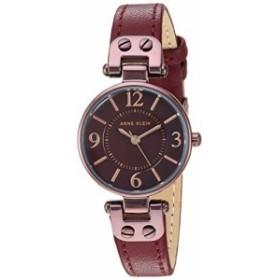 【当店1年保証】アンクラインAnne Klein Dress Watch (Model: 10/9443BNBY)