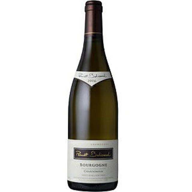 フィリップ・ペルノ・ベリカール  ブルゴーニュ シャルドネ 白 750ml/12本mx Bourgogne Chardonnay 611964