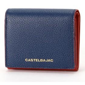 [マルイ] 財布 ミニ財布 2つ折り 31604/カステルバジャック(バッグ&ウォレット)(CASTELBAJAC)