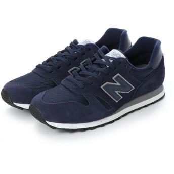 ニューバランス new balance ML373 ((NIV)ネービー)