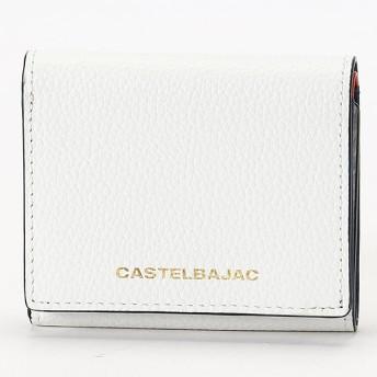 [マルイ] 財布 ミニ財布 3つ折り 31603/カステルバジャック(バッグ&ウォレット)(CASTELBAJAC)