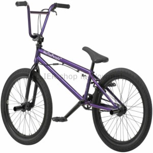 We The People Seed 16 2019 Complete BMX Bike 16 Top Tube Matte Black