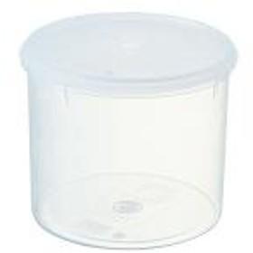 10%OFFクーポン対象商品 保存容器 シール容器 丸キーパー 2.8L クーポンコード:HHJ7YTC
