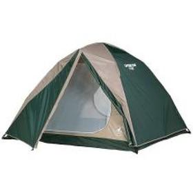テント CS クイックドーム220 UVカット 3~4人用 キャリーバッグ付