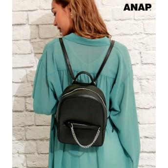 ANAP アナップ 2WAYチェーン付BAG