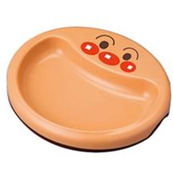 手づかみプレート ベビー 食器 アンパンマン 食洗機対応 プラスチック製 【5%OFFクーポン利用可能】【コード:CP34TSW】