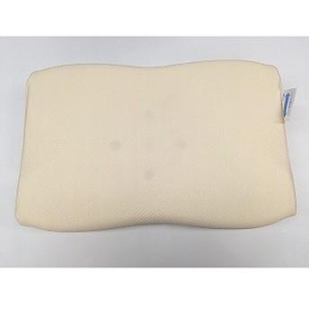 京都西川 スリープフィットネス枕 低反発 やわらかめ M (幅50×奥行34cm×高さ10cm) EH97295416BE(ベー
