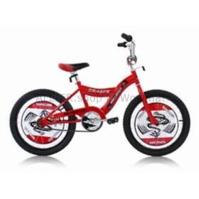 BMX Micargi Red Dragon BMXキッズバイク男性  Micargi Red Dragon BMX Kids B