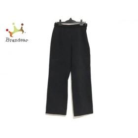 ピッコーネ PICONE パンツ サイズ40 M レディース 黒   スペシャル特価 20190901