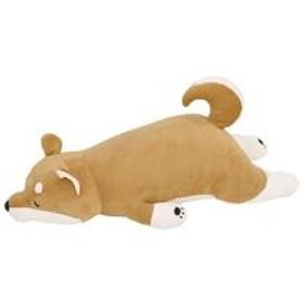 抱き枕 ぬいぐるみ 犬 プレミアムねむねむアニマルズ コタロウ Mサイズ