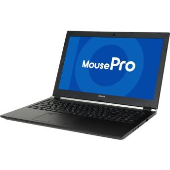 【マウスコンピューター】MousePro- NB992Z2[法人向けPC]