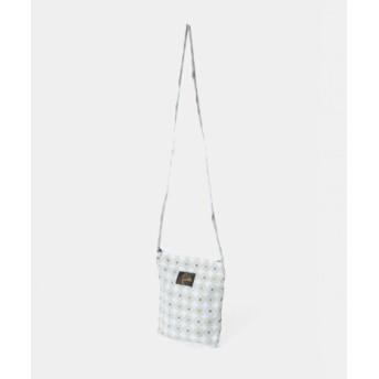 URBS(ユーアールビーエス) バッグ ショルダーバッグ Needles Mini Book Bag【送料無料】