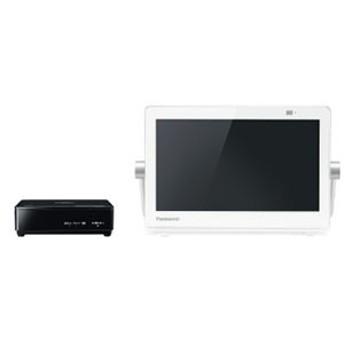 パナソニック Panasonic 10V型ポータブルテレビ「プライベートビエラ」 UN-10CN9-W ホワイト