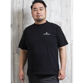 [マルイ]【セール】エアウォーク/AIRWALK バックプリント半袖Tシャツ/グランバック(GRAND-BACK)