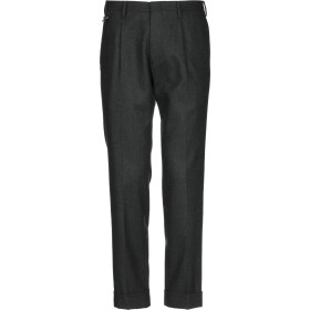《期間限定セール開催中!》PT01 GHOST PROJECT メンズ パンツ ダークグリーン 46 バージンウール 70% / ナイロン 25% / 指定外繊維 5%