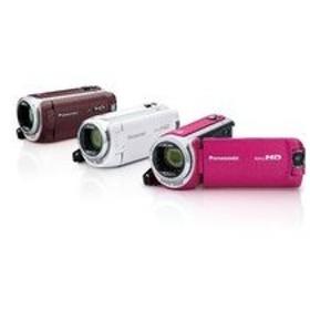パナソニック デジタルハイビジョンビデオカメラ (ホワイト) HC-WZ590M-W(HC-WZ590M-W)