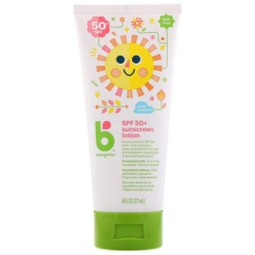 Sunscreen Lotion, SPF 50+, 6 fl oz (177 ml)