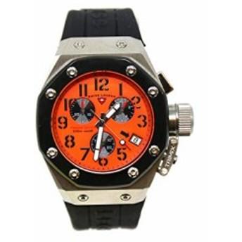 【当店1年保証】スイスレジェンドSwiss Legend Men's 10541-06-BB Trimix Diver Collection Chronog