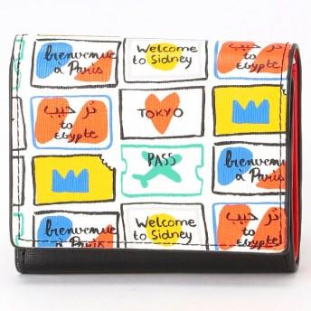 [マルイ] 財布 ミニ財布 3つ折り 94613/カステルバジャック(バッグ&ウォレット)(CASTELBAJAC)