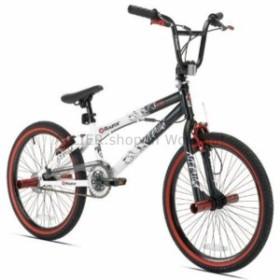 "BMX ケント20 ""少年のかみそり星雲BMX /フリースタイルバイク  Kent 20"" Boy's Razor Nebula"