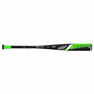 Easton MAKO TORQ XL 3 BBCOR Adult Baseball Bat