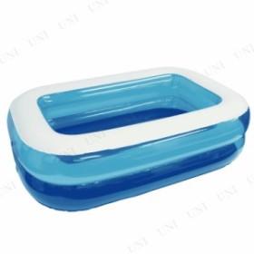【取寄品】 ホームサイズ ファミリープール 150cm プール用品 ビーチグッズ 海水浴 水物 ビニールプール 家庭用プール 大きい 大型 大人