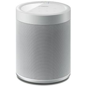 ヤマハ YAMAHA ワイヤレスストリーミングスピーカー MusicCast 20 WX-021W ホワイト [Bluetooth対応 /Wi-Fi対応]