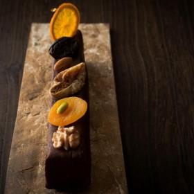 オーガニックチョコレートのガトーショコラ[T.sweets.Labo]