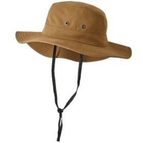パタゴニア メンズ 帽子 アクセサリー The Forge Hat S - Coriander Brown