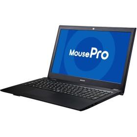 【マウスコンピューター】MousePro- NB500H-SSD-1905[法人向けPC]