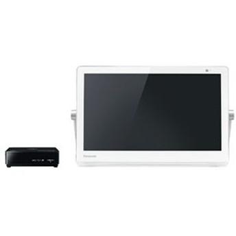 パナソニック Panasonic 15V型ポータブルテレビ「プライベートビエラ」 UN-15CN9-W ホワイト