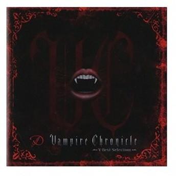Vampire Chronicle ~V-Best Selection 2014~(通常盤) 中古