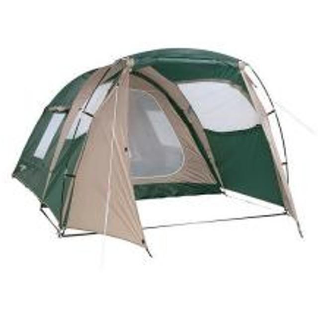 テント CS ツールームドーム UVカット 3~4人用 キャリーバッグ付