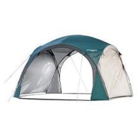 テント CS リビングシェルター320UV-S シェード 5~6人用 防水 UVカット