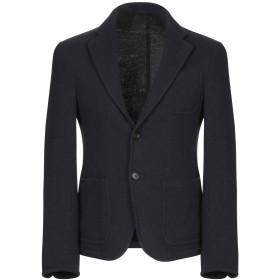 《期間限定 セール開催中》ALTEA メンズ テーラードジャケット ダークブルー 46 ウール 100%