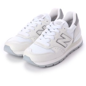 ニューバランス new balance M995CO (WHITE)