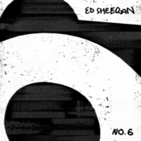 Ed Sheeran (エド・シーラン)/No.6 Collaborations Project