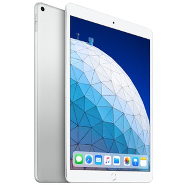 Apple10.5インチ iPad Air Wi-Fi 64GBシルバーMUUK2J/A