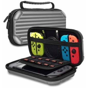 スイッチ ケース nintendo switch ケース Nintendo Switch対応 Nintendo Switch専用 保護ケース 任天堂スイッチ用 キャリングケース